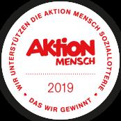 Aktion Mensch 2019