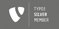 mediatack TYPO3 Silver Member
